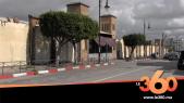 Cover Vidéo - كاسباراطا أشهر سوق بشمال المغرب كما يبدو بسبب كورونا