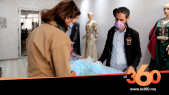 Cover Vidéo - كورونا تحجب خياطة الملابس التقليدية في رمضان بطنجة