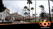 Cover Vidéo - كورونا تخيم على أجواء اليوم الأول من رمضان بطنجة