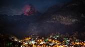 Mont Cervin