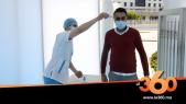 cover vidéo :Le360.ma • Coronavirus: port du masque, tout ce qu'il faut savoir