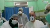 Médecins algériens