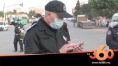 Cover Vidéo - نائب والي أمن الدارالبيضاء يقدم توضيحات حول التطبيق الرقمي الخاص بضبط مخالفي الحجر الصحي