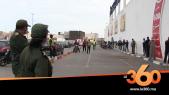 Cover_Vidéo: بسلا السلطات تسهر على توزيع الكمامات  و التعويضات