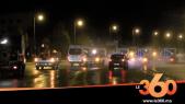 cover: اطلاق أكبر عملية تعقيم لأزقة وشوارع مدينة طنجة