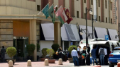 Hotel Arabie saoudite