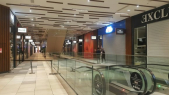 fermeture des malls