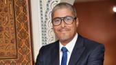Adel El Fakir, directeur général de l'ONMT