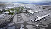 Nouveau Terminal 1 aéroport JFK