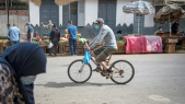 Maroc Bicyclette