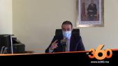 Cover_Vidéo: موقف الحركة الشعبية من تمديد الحجر