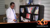 Sid'Ahmed Béchir, médecin de Santé publique Mauritanie