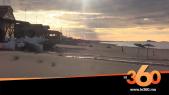Cover_Vidéo: كورونا يُحول مارينا وكورنيش السعيدية إلى منطقة أشباح