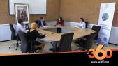 Cover_Vidéo: Covid-19!- Voici comment agit une cellule de psychologie pour le personnel soignant
