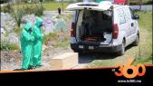 Cover_Vidéo: هكذا توارى جثث موتى كورونا بمقبرة المجاهدين بطنجة