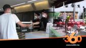 Cover_Vidéo: بالرباط استعداد المقاهي وفتح المطاعم المخصصة لتوصيل المأكولات