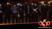 """Vidéo. Covid-19: des drones """"Made in Mali"""" pour faire respecter le couvre-feu"""