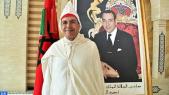 Hamid Chabar, ambassadeur du Royaume du Maroc en Mauritanie.