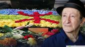 Vidéo. Algérie: la tombe de Idir à Paris au centre d'une polémique
