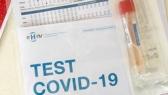 Kit de test Covid-19