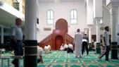 Mosquée Tunisie