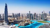 Neom ville futuriste en Arabie saoudite