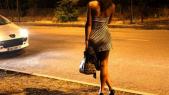 Prostituée Espagne