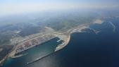 Tanger Med vue générale