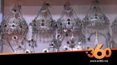 Cover_Vidéo: مهنيو الفضة بتزنيت يستأنفون عملهم بعد أزمة كورونا
