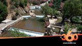 Cover Vidéo -  شاهد كيف يبدو منتجع اقشور السياحي في زمن كورونا
