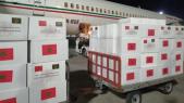 Aide marocaine à la Mauritanie