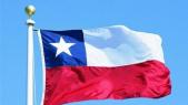 Chili drapeau