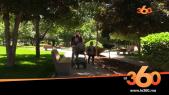 Cover_Vidéo: الحياة تنبعث مجددا في مدينة إفران السياحية