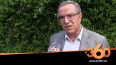 Cover Vidéo - حزب التجمع الوطني للأحرار يشدد على إجراء الانتخابات في وقتها