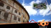 Cover_Vidéo: أشغال الترميم والإصلاح تنطلق بأشهر ساحة لمصارعة الثيران بطنجة