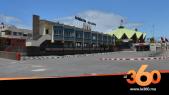 cover vidéo :Le360.ma •محطة القامرة تستعد لإستقبال الركاب بعد ثلاثة أشهر من التوقف