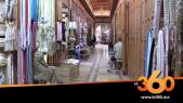 Cover_Vidéo: تجار المدينة العتيقة بفاس يفتحون محلاتهم بعد أشهر من الإغلاق