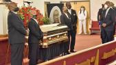 Mort de George Floyd: la majorité présidentielle au Sénégal condamne