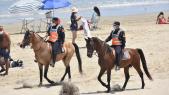 Les mesures de prévention sur les plages de la région Tanger-Tétouan-Al Hoceïma-3