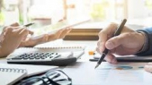 Etude actuarielle CNSS