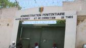 Sénégal: le Covid-19 fait son entrée en prison, terreur après deux décès suspects