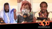 Mauritanie: vivre avec le coronavirus grâce au port du masque