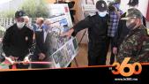Cover_Vidéo: تدشين مقر جديد للأمن بأيت ملول Title