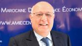 Said Alj, président fondateur du groupe Sanam