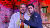 Jamel Debbouze fête ses 45 ans avec Kylian Mbappé