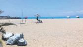 Tétouan plage