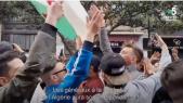 Slogan Hirak Algérie