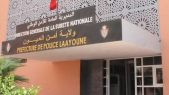 Préfecture de police de Laâyoune