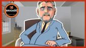 Cover Vidéo - لابريكاد 36 : اعتقال مصطفى الرميد  بسبب كاتبته