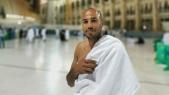YAssine Ghallam à La Mecque